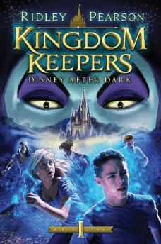 Kingdom Keepers