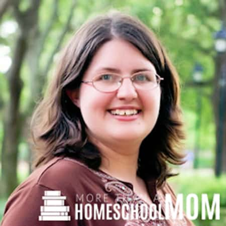 Contact More Than A Homeschool Mom via this contact me page