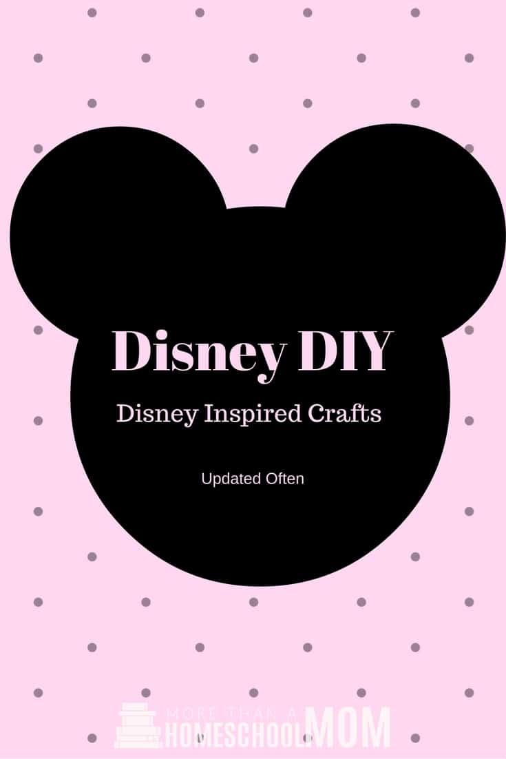 Disney DIY