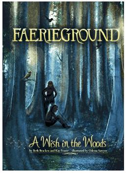 Faerieground