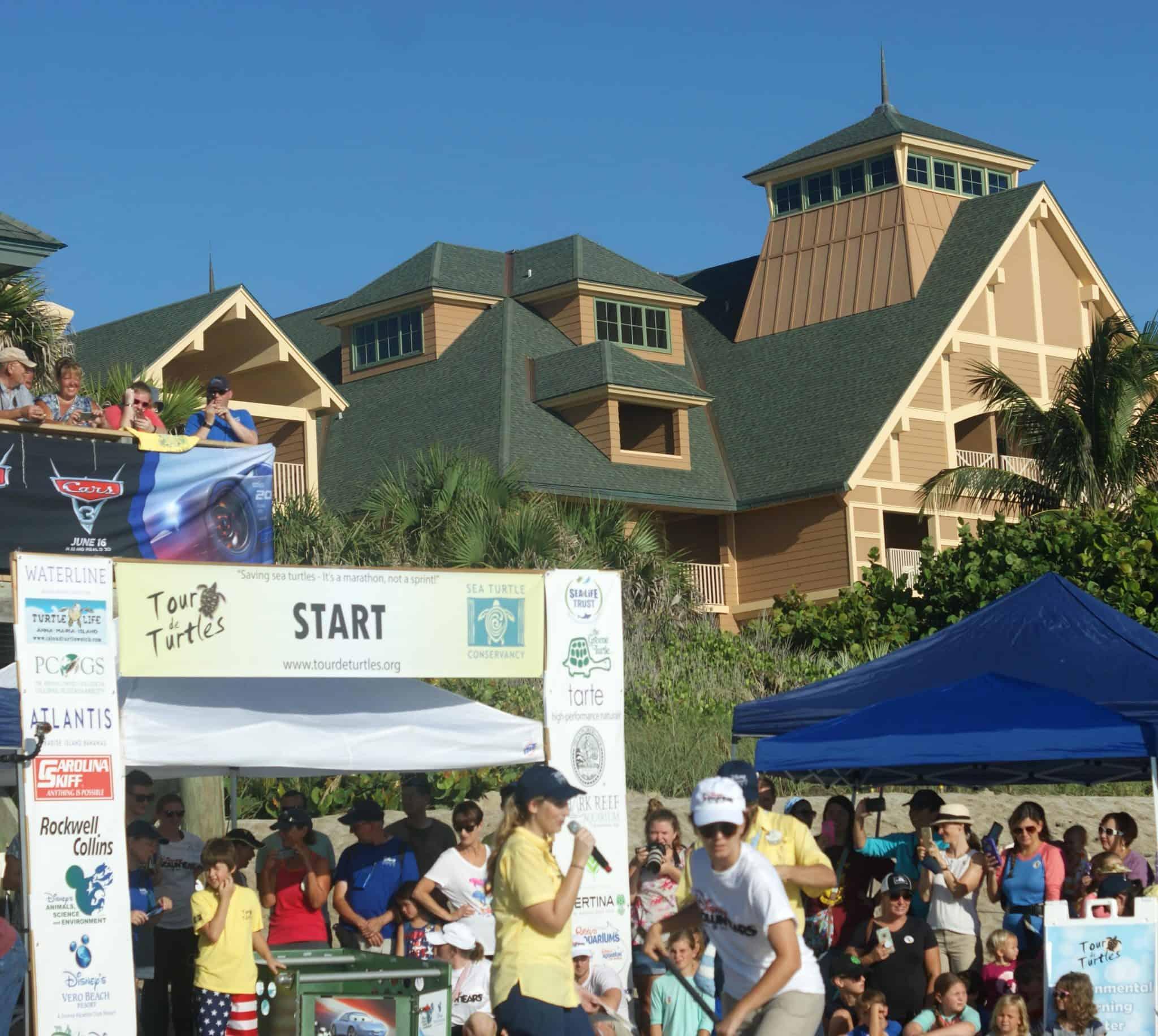 Disney's Vero Beach Resort Review