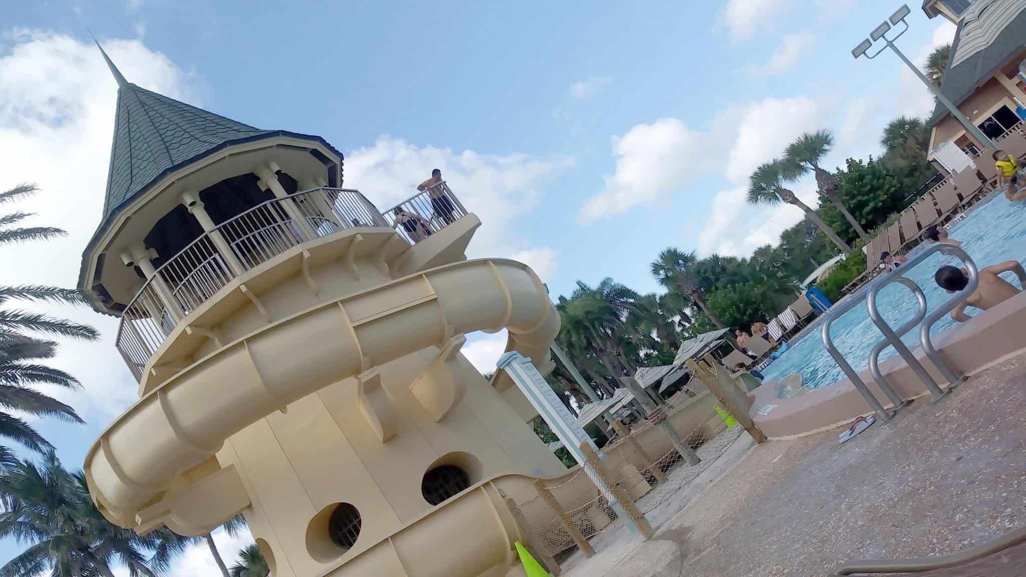 Disney's Vero Beach Resort - Pool