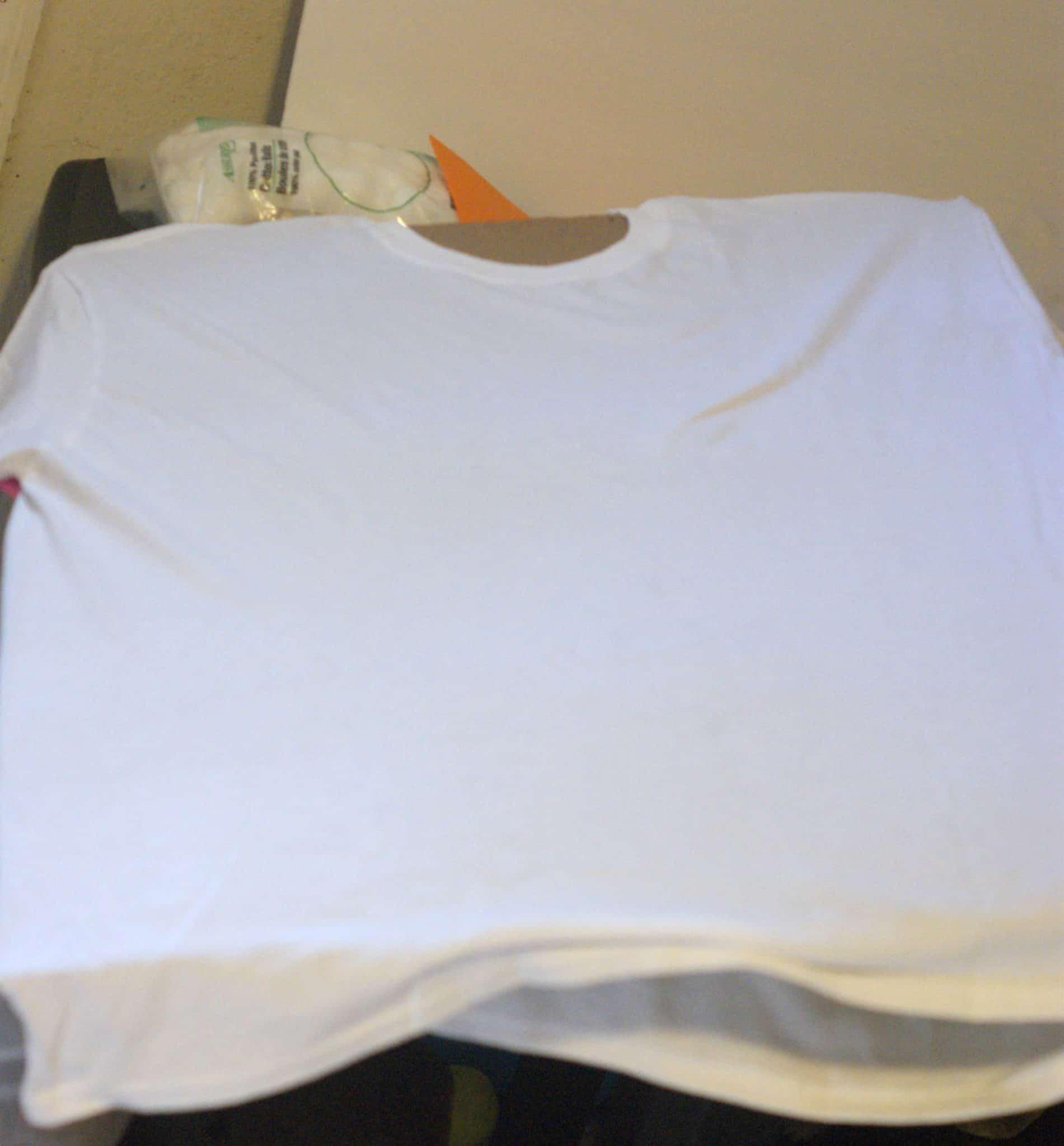 Roger Rabbit Inspired Shirt