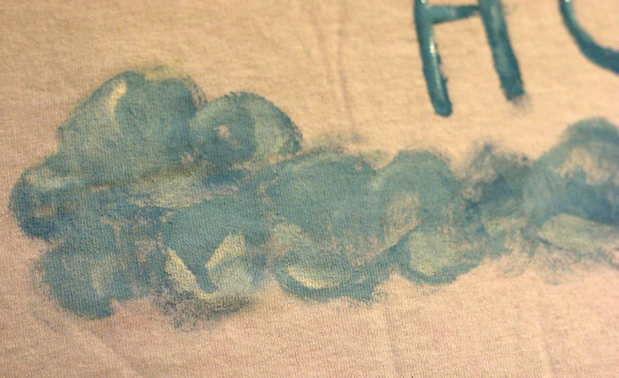Pegasus Inspired Shirt