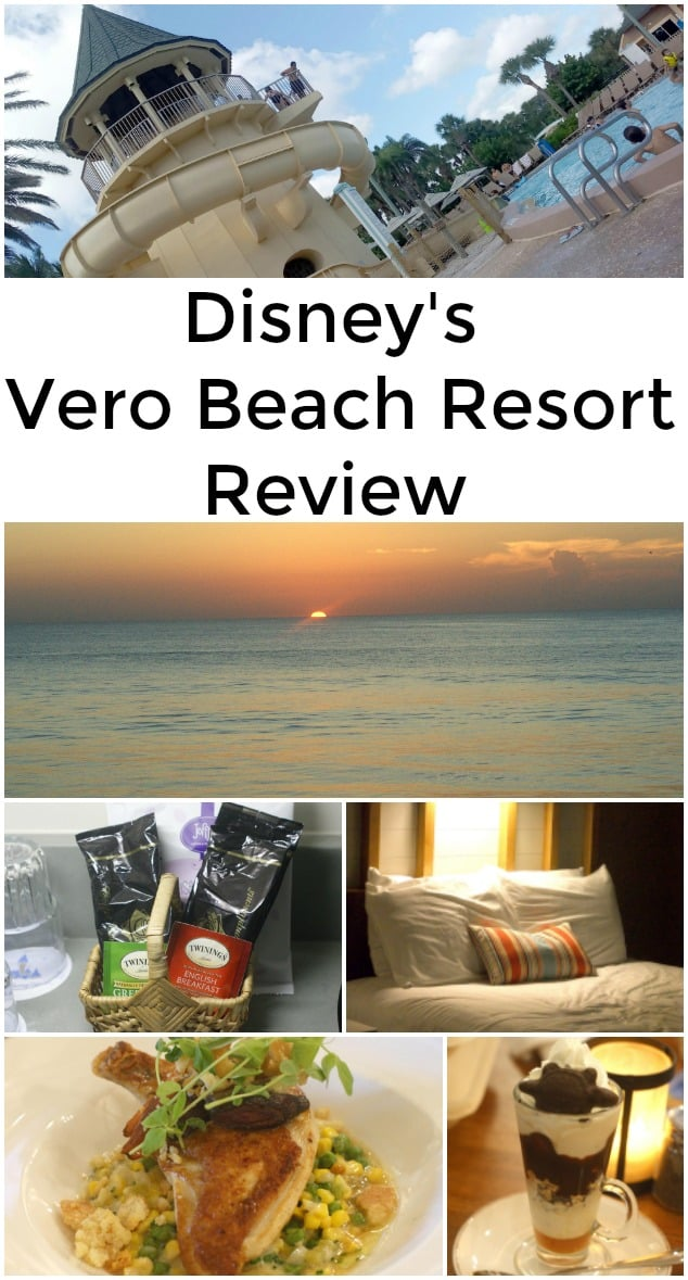 Disney's Vero Beach Resort Review
