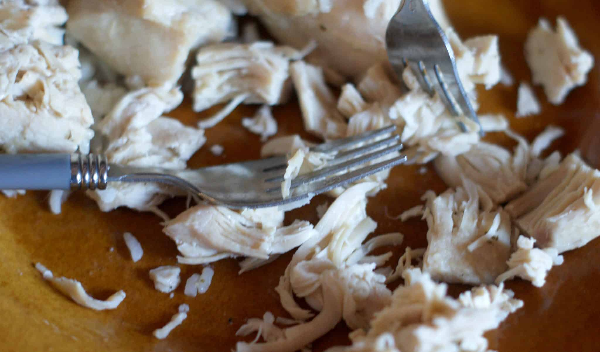 Instant Pot Ranch Chicken and Rice Recipe