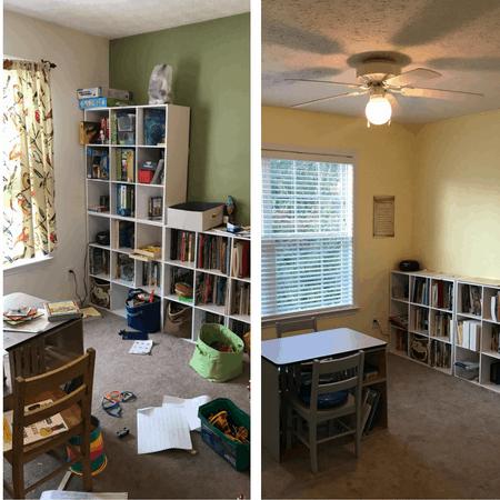 Homeschool Room Organization Ideas for Any Homeschool Mom