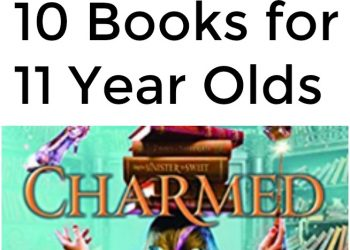 Books for 11 Year Olds