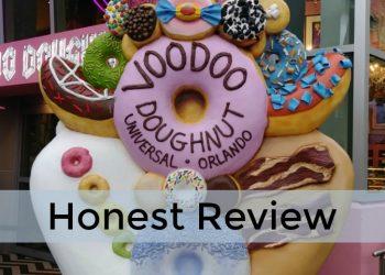 Voodoo Doughnut Orlando Review