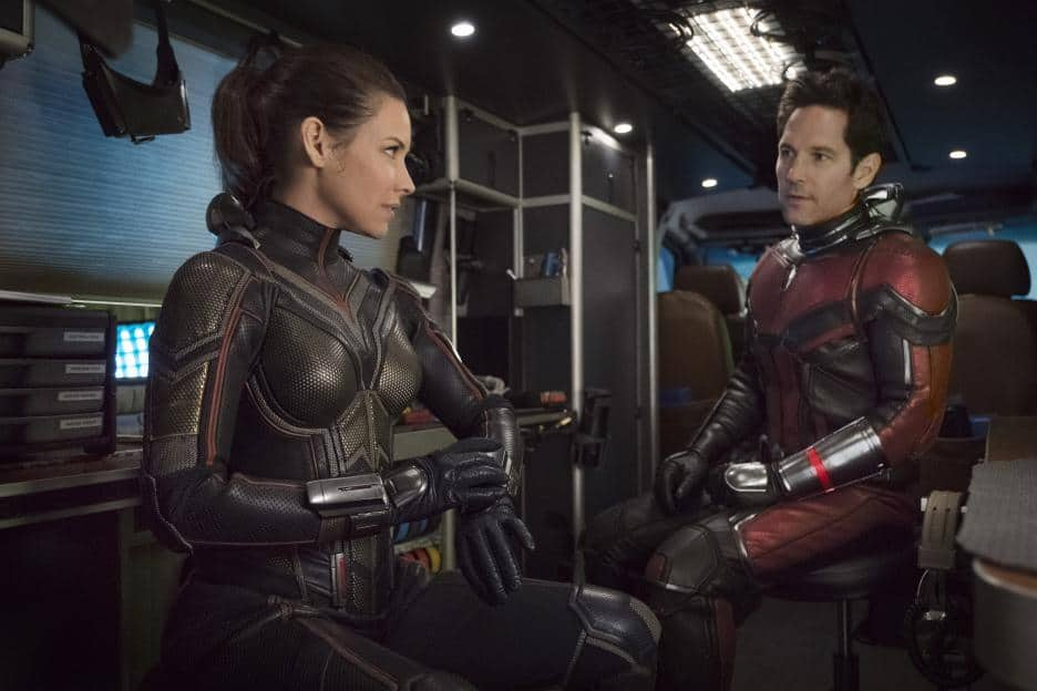 Is Ant Man and the Wasp appropriate for kids? - #Disney #Disneymovies #AntManandtheWasp