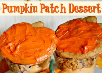 Pumpkin Patch Dessert
