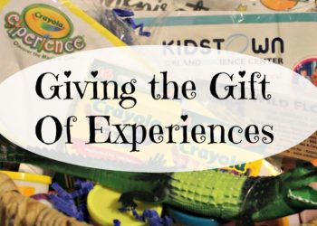 Gifting an Experience
