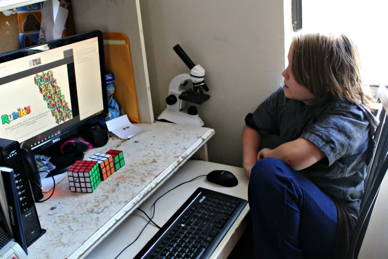 Using the Rubik's cube for learning can be a fun way to work on many skills and focus on STEM based learning. Find out how to solve the rubik's cube and why solving it can help your students.